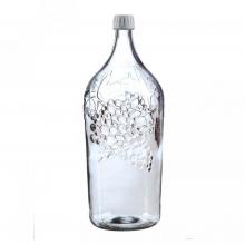 """Бутылка винная """"Виноград""""2л"""